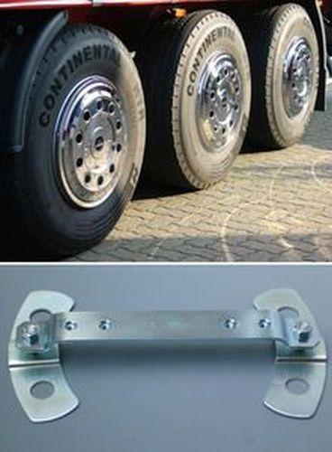 enjoliveur jumbo inox 22 5 jante large 22 5 sca vol daf mb tout pour votre voiture et camion. Black Bedroom Furniture Sets. Home Design Ideas