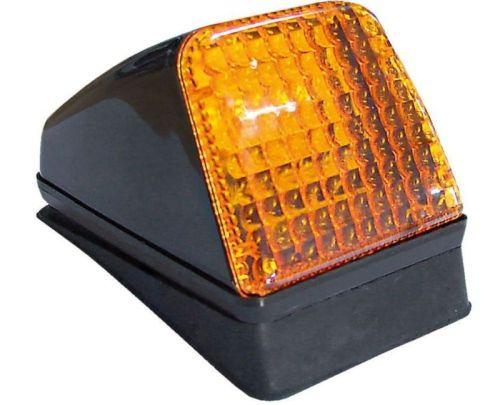 lampe de toit feu position orange universal origine volvo tout pour votre voiture et camion. Black Bedroom Furniture Sets. Home Design Ideas