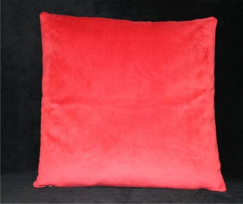 dl coussin 50x50 cm elg rouge tout pour votre voiture et. Black Bedroom Furniture Sets. Home Design Ideas