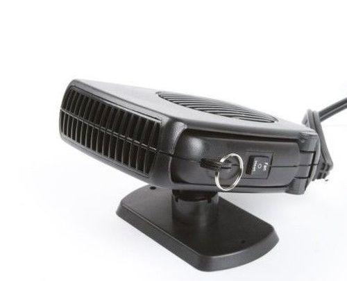chauffage voiture 12v chauffage ventilateur c ramique 12 v de voiture voiture 12v auto. Black Bedroom Furniture Sets. Home Design Ideas