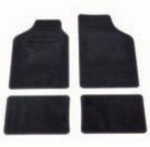 tapis de sol mercator noir universal type a tout pour votre voiture et camion delrue. Black Bedroom Furniture Sets. Home Design Ideas