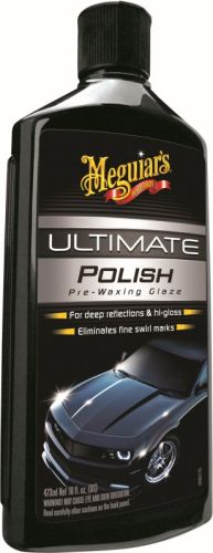 meguiar 39 s ultimate polish 473ml tout pour votre voiture. Black Bedroom Furniture Sets. Home Design Ideas