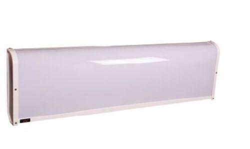enseigne lumineuse spoiler led illumiled 40x125 15cm 24v tout pour votre voiture et camion. Black Bedroom Furniture Sets. Home Design Ideas