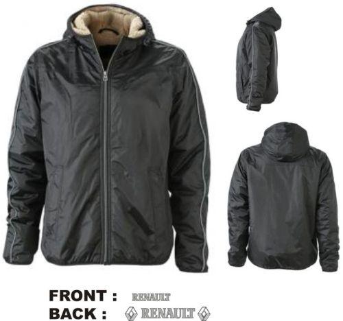 veste wintersports jacket xxl noirimpression renault tout pour votre voiture et camion delrue. Black Bedroom Furniture Sets. Home Design Ideas