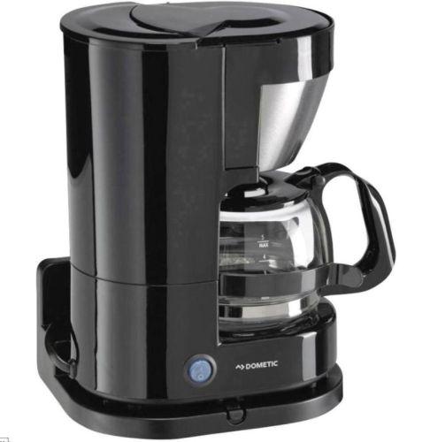 dometic machine caf 5 tasses 24v 300w perfectcoffee tout pour votre voiture et camion delrue. Black Bedroom Furniture Sets. Home Design Ideas