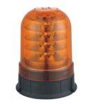 Zwaailamp 24LED oranje 12V/24V ECER65