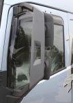 Side wind deflector set Volvo FH/FM<2013 (all models) SPECI