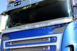 Inox steenvanger Scania R, New R, Streamline