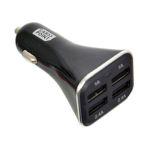 Lader USB 12V/24V quad 12/24V