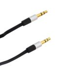 Aux to aux stereo 3.5mm kabel 1,20M