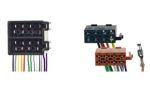 Caliber ISO-stekker dual RAC5600