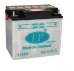 Batterij 12V/30Ah 280A (530.30)