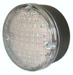 Achterlicht LED transparant 14cm 12V/24V