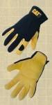 Cat werkhandschoen spandex + gel (maat L)