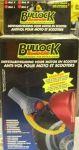 Bullock motoslot type S/M