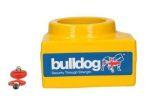 Remorqueslot Bulldog Kingpin Camion