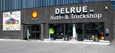 Delrue shop