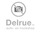 Del-light plexi RGB 12-24V Delrue Truckshop