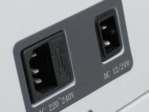 PROMO Mobicool Frigo compressor 31LFR34 12V/24V/230V