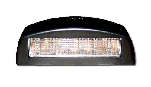 illumination de plaque led 10 30v noir par pi ce tout pour votre voiture et camion delrue. Black Bedroom Furniture Sets. Home Design Ideas