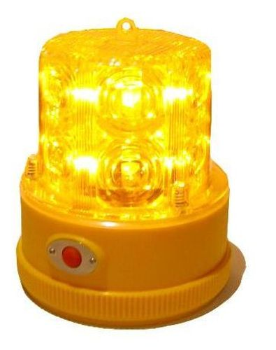 lampe flash led magn tique aux batteries tout pour votre voiture et camion delrue. Black Bedroom Furniture Sets. Home Design Ideas