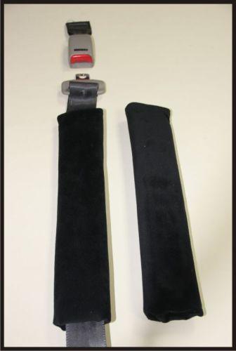 DL Gordelkussenset ELG zwart klein23 cm