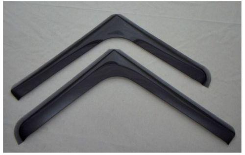Zijwindschermset Volvo FH/FM <2013+ FM(X)4 (alle modellen)