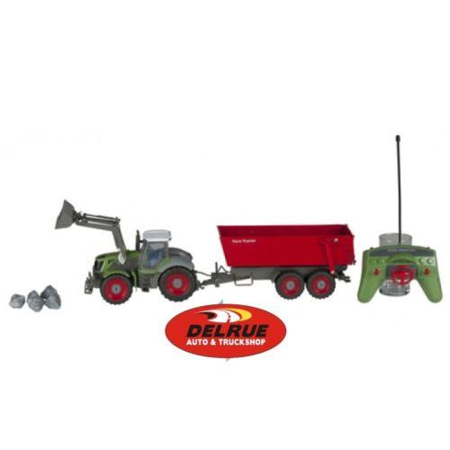 jouet tracteur remorque 1 28 t l commande tout pour votre voiture et camion delrue. Black Bedroom Furniture Sets. Home Design Ideas