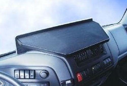 tablette daf lf 05 2001 c t chauffeur noir tout pour votre voiture et camion delrue. Black Bedroom Furniture Sets. Home Design Ideas