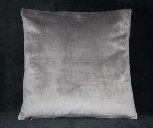 dl coussin 50x50 cm elg gris tout pour votre voiture et camion delrue. Black Bedroom Furniture Sets. Home Design Ideas