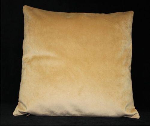dl coussin 50x50 cm elg beige tout pour votre voiture et camion delrue. Black Bedroom Furniture Sets. Home Design Ideas