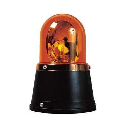 Zwaailamp oranje 560-12V 3-puntsbevestiging