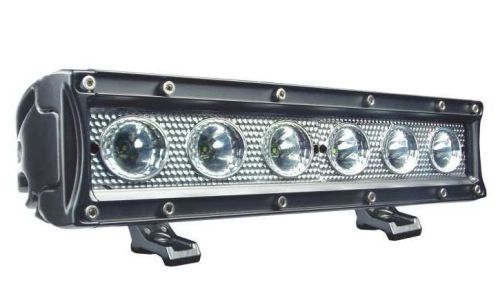 Werklamp balk 6LED 27cm 2700Lumen 10-30V