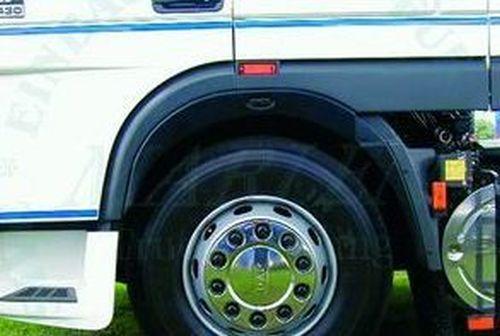 elargissement de passage de roue daf xf105 xf95 tout pour votre voiture et camion delrue. Black Bedroom Furniture Sets. Home Design Ideas