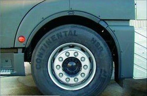 elargissement de passage de roue man tga tgx xl xxl tout pour votre voiture et camion delrue. Black Bedroom Furniture Sets. Home Design Ideas