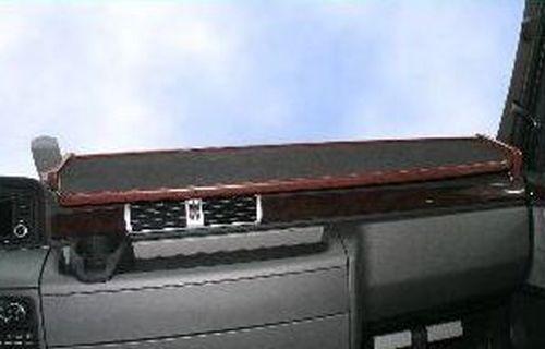 tablette man tgx xl xlx xxl mod l xxl ronce de noyer tout pour votre voiture et camion delrue. Black Bedroom Furniture Sets. Home Design Ideas