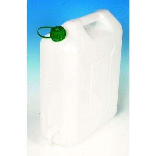 bidon d 39 eau 20l avec robinet tout pour votre voiture et camion delrue. Black Bedroom Furniture Sets. Home Design Ideas