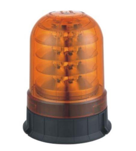 Zwaailamp 24LED oranje 12V/24V ECER65 (3-functies)
