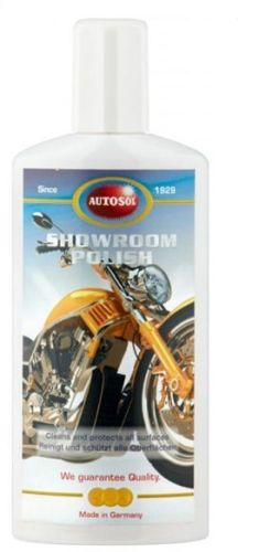 Autosol Bike Showroom Polish 250ml