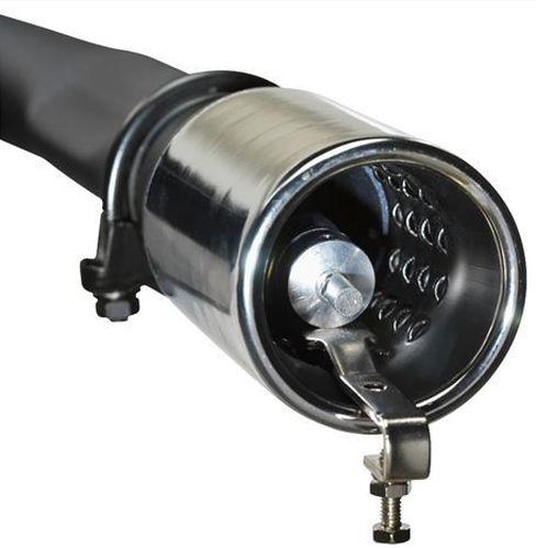sifflet de pot d 39 chappement dia 37 48mm tout pour votre voiture et camion delrue. Black Bedroom Furniture Sets. Home Design Ideas