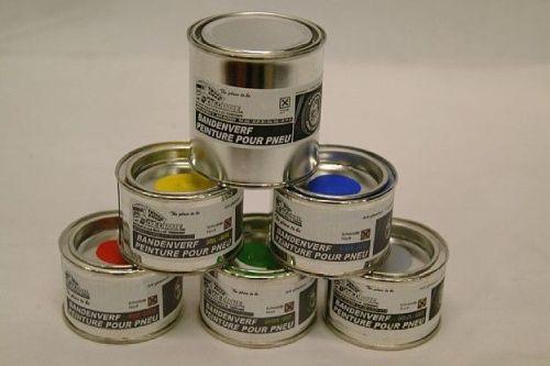 peinture pour pneus sp ciale camionblanc 250ml tout pour votre voiture et camion delrue. Black Bedroom Furniture Sets. Home Design Ideas