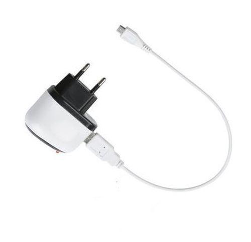 Connect telefoonlader thuis micro-USB 230V