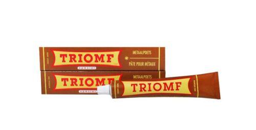 Triomf pâte pour métaux 75ml
