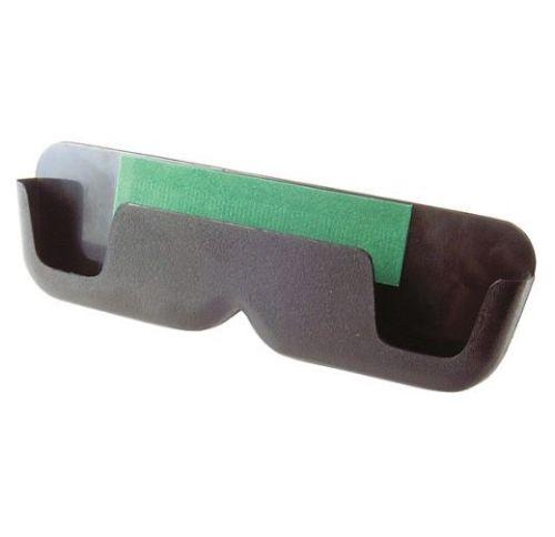 porte lunettes noir universel autocollant tout pour votre voiture et camion delrue. Black Bedroom Furniture Sets. Home Design Ideas
