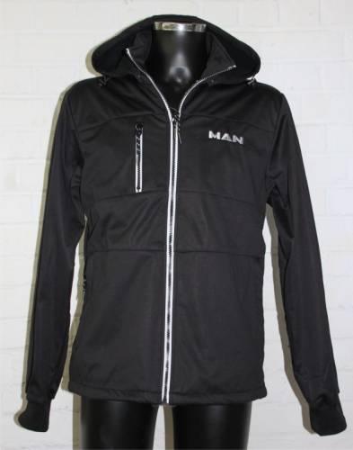veste softshell jacket l zwart brodage man tout pour votre voiture et camion delrue. Black Bedroom Furniture Sets. Home Design Ideas