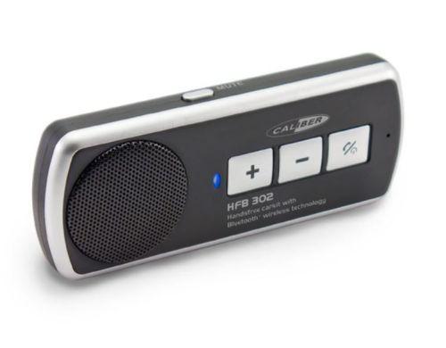 Caliber Handfree Bluetooth car kit12V/24V
