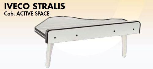 DelRoad trucktafel Iveco Stralis active space BEIGE