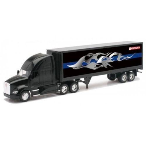 camion newray kenworth tribel 1 32 tout pour votre voiture et camion delrue. Black Bedroom Furniture Sets. Home Design Ideas