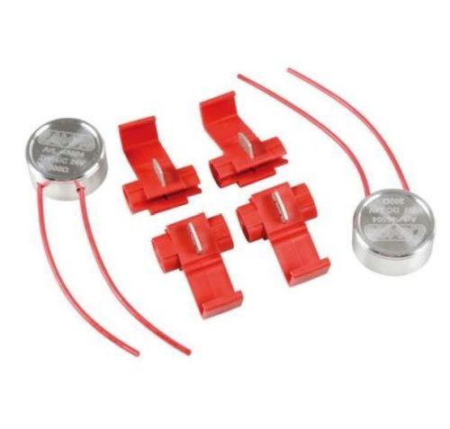 Weerstand aluminium voor ledlampen24V/2W/300Ohm