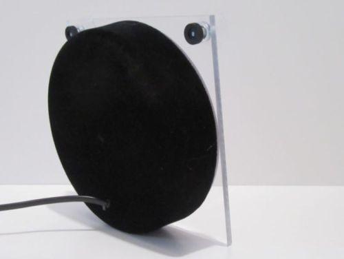 ecran lumineux led volvo lan su de 17 5x17 5cm 24v tout pour votre voiture et camion delrue. Black Bedroom Furniture Sets. Home Design Ideas